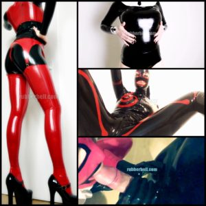 rubberhells-short-latex-clips-compilation