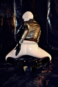 inflatable-rubber-toy-and-high-heels